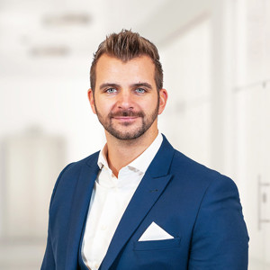 Benjamin Paluch, PP-Immobilien GmbH